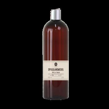 Bruka Spolglans Äpple & Timjan 500 ml
