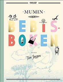 Mumin : Bebisboken - fylla-i-bok