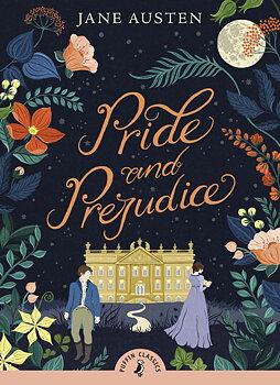 Jane Austen : Pride & Prejudice - Puffin Classics