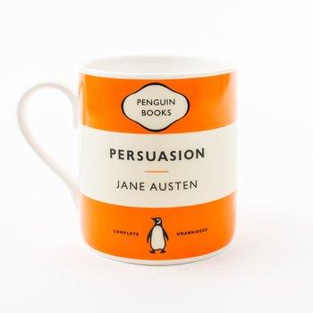 Jane Austen : Persuasion - Mugg