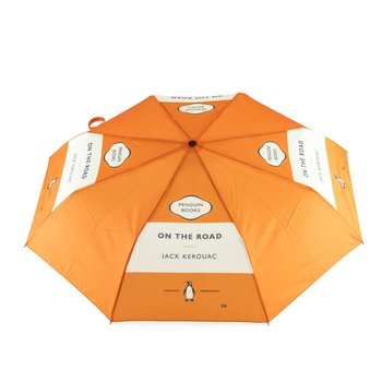Jack Kerouac : On the Road - Penguin Umbrella