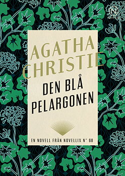 Agatha Christie : Den blå pelargonen