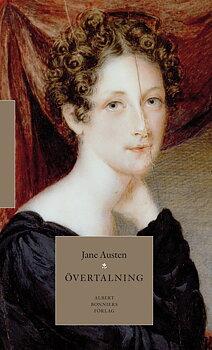 Jane Austen : Mjukbunden med flikar och läsband - Övertalning