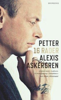 Petter Alexis Askergren : 16 rader