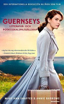 Mary Ann Shaffer : Guernseys litteratur- och potatispajsällskap