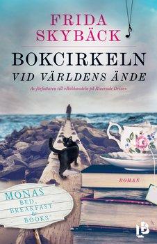 Frida Skybäck : Bokcirkeln vid världens ände - inbunden