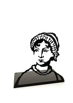Jane Austen : Bokstöd