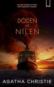 Agatha Christie : Döden på Nilen
