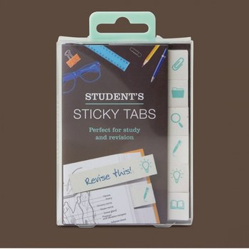 Sticky Tabs : Student - Sticky Notes för studenten