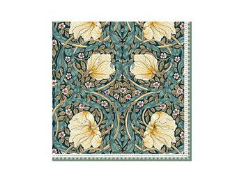 William Morris : Pimpernel - Lunchservett 33x33 cm 20-pack