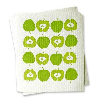 Gröna Äpplen : Disktrasa
