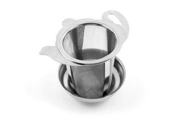 A nice cup of tea : Tesil för tekanna