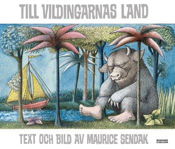 Maurice Sendak : Till vildingarnas land