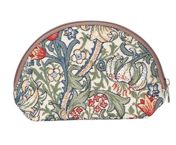 William Morris : Golden Lily Cosmetic bag - Necessär