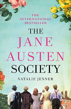 Natalie Jenner: The Jane Austen Society
