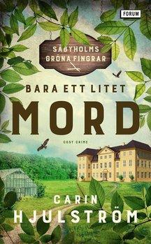 Carin Hjulström : Bara ett litet mord