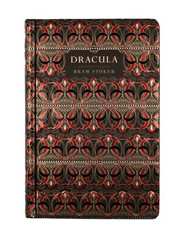 Bram Stoker : Dracula - Chiltern Publishing edition