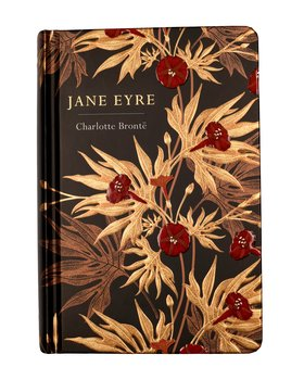 Charlotte Brontë : Jane Eyre - Chiltern Publishing edition