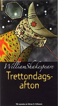 William Shakespeare : Trettondagsafton