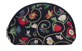 Jacobean Dream :  Cosmetic bag - Necessär