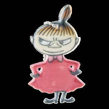 Mumin : Glimmis - Reflex Lilla My