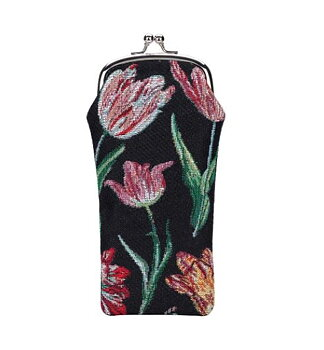 Marrel's Tulip : Glass pouch - glasögonfodral