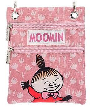 Mumin : Lilla My - Smart bag med många fickor