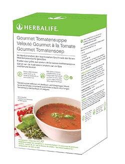 Gourmet Tomatsoppa