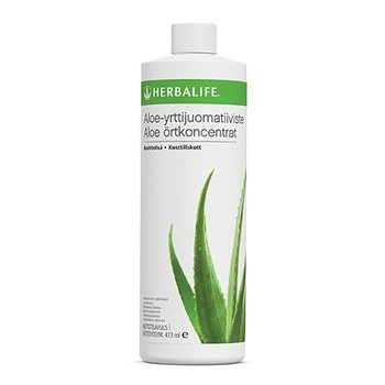 Herbal Aloe örtkoncentrat