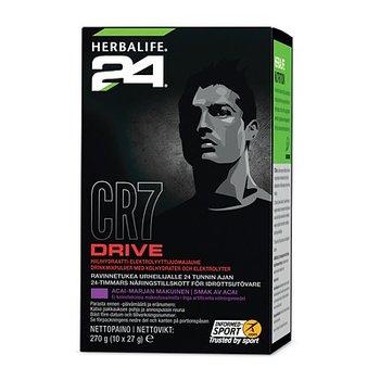 CR7 Drive Portionspåsar