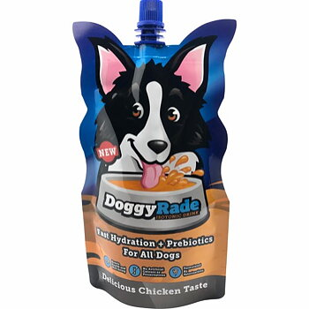 DoggyRade hunddryck