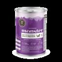 Monster våtfoder hund Multi protein
