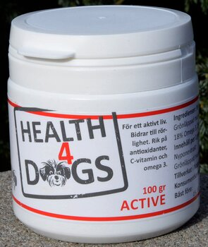 Health4Dogs Active