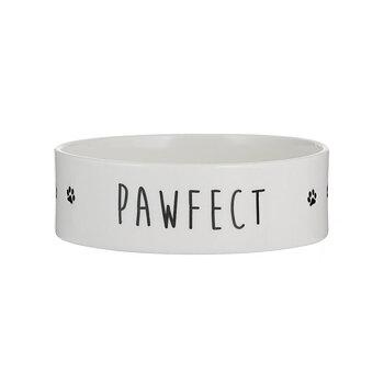 Keramikskål PAWFECT MC