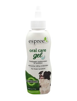 Oral Care Gel – Peppermint