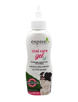 Oral Care Gel – Salmon