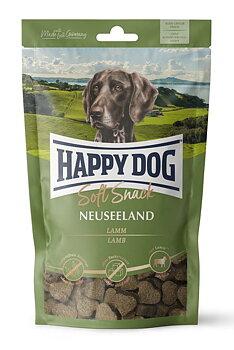 HappyDog Soft Snack Neuseeland/ Lamm