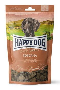 HappyDog Soft Snack Toscana/ Anka & Lax