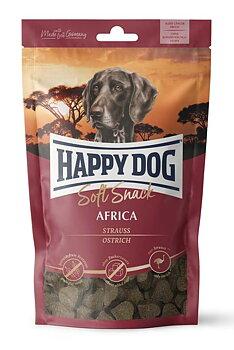 HappyDog Soft Snack Africa/ Struts