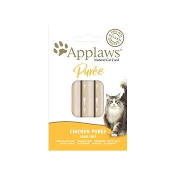 Applaws kycklingpuré