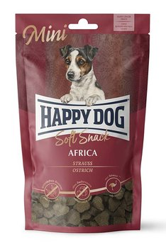 HappyDog Soft Snack MINI Africa/ Struts