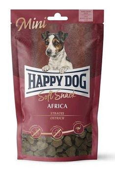 HappyDog Soft Snack MINI Africa/ Struts