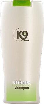 K9 Whiteness schampo