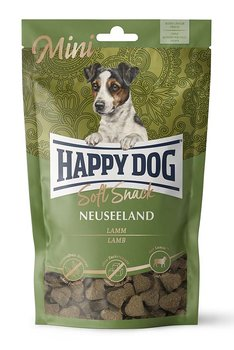 HappyDog Soft Snack MINI Neuseeland/ Lamm