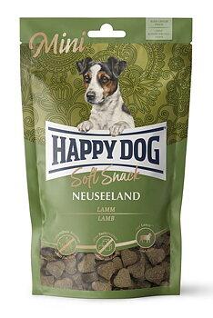 HappyDog Soft Snack MINI Neuseeland/ Lamm