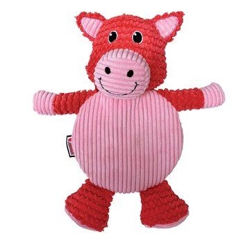 KONG Crackle Tummiez Pig