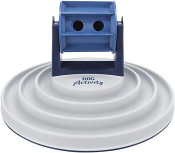 Dog Activity Roller Bowl