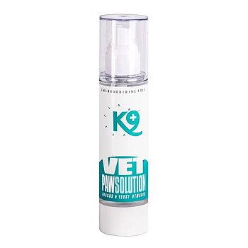 K9 Vet Paw Solution- Antibakteriell spray
