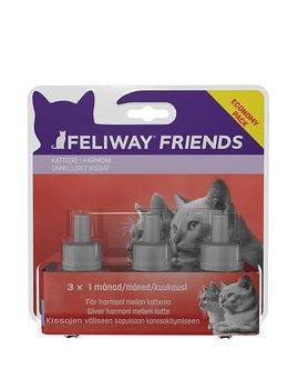 Feliway Friends refill 3-p