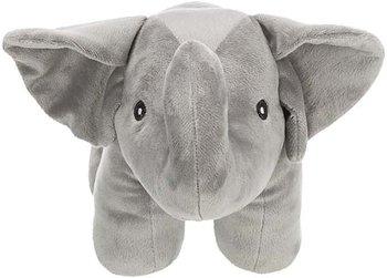 Hundlek Elefant UTAN ljud
